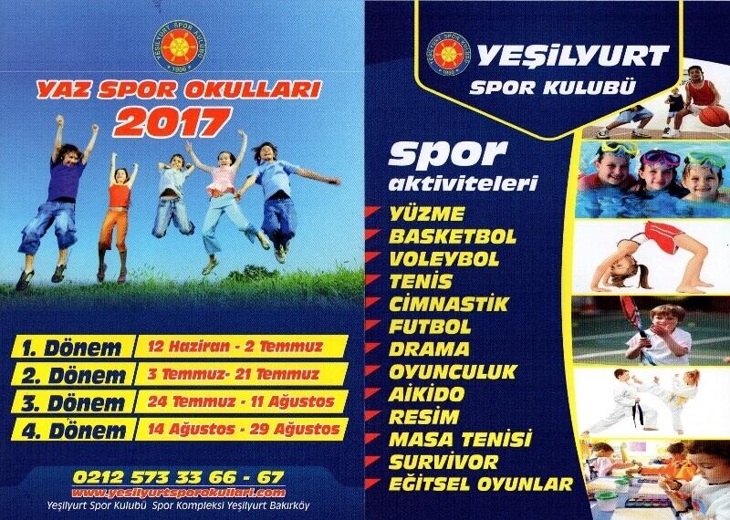 yesilyurt-spor-kulubu-yaz-spor-okulu-2017